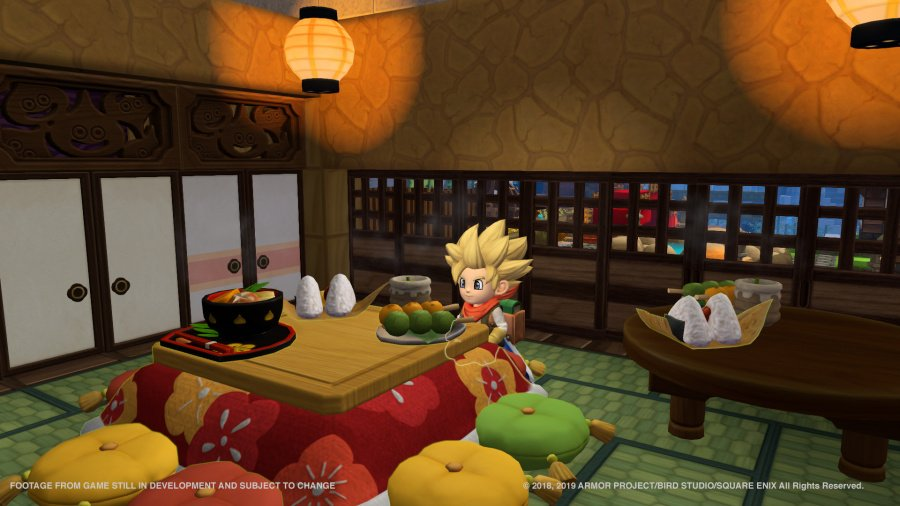 Dragon Quest Builders 2 Review - Screenshot 5 of 7