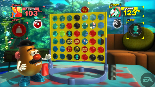 Hasbro Family Game Night Screenshot