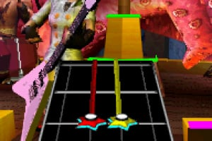 Guitar Hero: On Tour Screenshot
