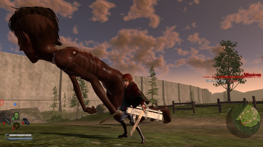 Attack on Titan 2: Final Battle Review - Screenshot 3 of 4