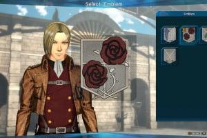 Attack on Titan 2: Final Battle Screenshot