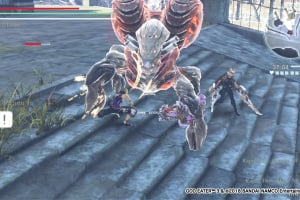 God Eater 3 Screenshot