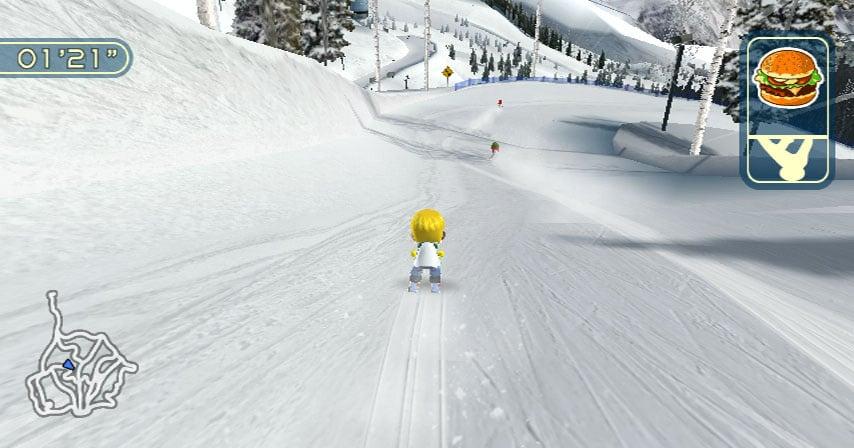 We Ski Screenshot
