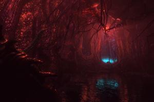 Lust for Darkness Screenshot