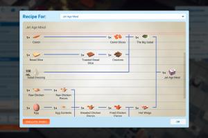 Automachef Screenshot