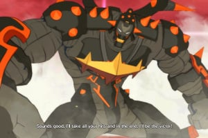 Kill la Kill: IF Screenshot