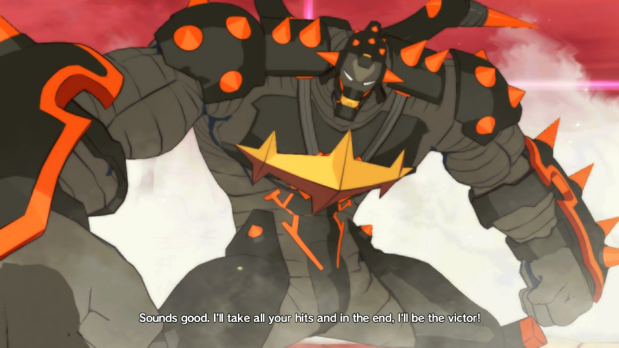 Kill la Kill: IF Review - Screenshot 1 of 4