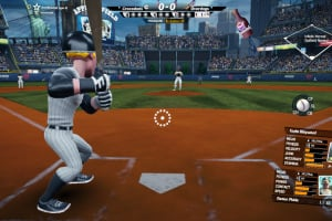 Super Mega Baseball 2: Ultimate Edition Screenshot