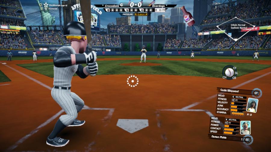 Super Mega Baseball 2: Ultimate Edition Review - Screenshot 4 of 4