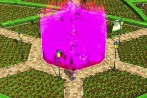 Omega Labyrinth Life Screenshot
