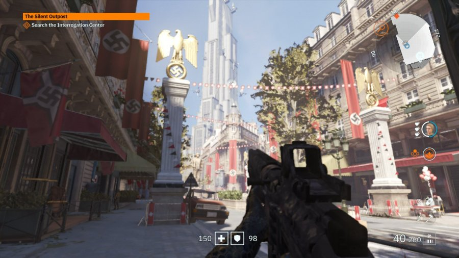 Wolfenstein: Youngblood Review - Screenshot 6 of 7