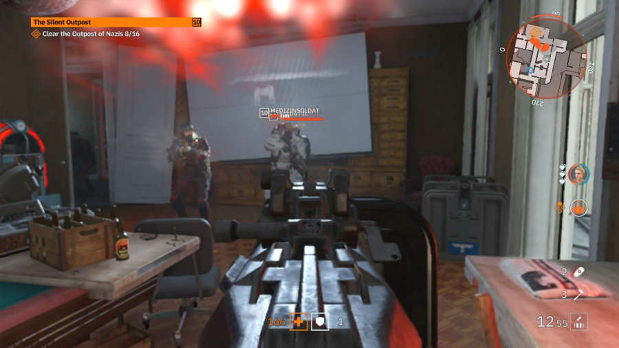 Wolfenstein: Youngblood Review - Screenshot 5 of 7
