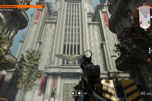 Wolfenstein: Youngblood Screenshot