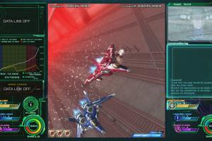 Raiden V: Director's Cut Screenshot