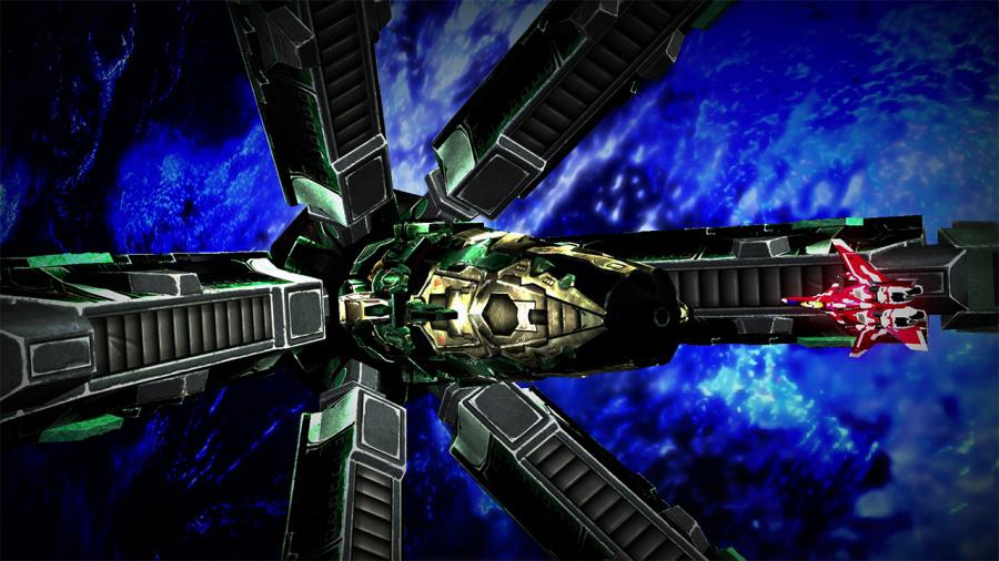 Raiden V: Director's Cut Review - Screenshot 2 of 3