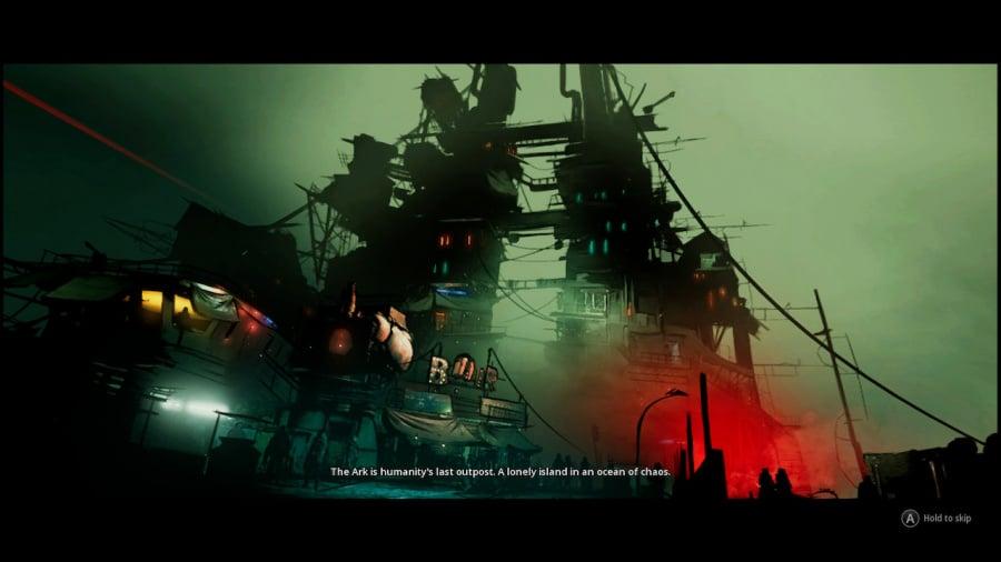 Mutant Year Zero: Road to Eden - Deluxe Edition Review - Screenshot 2 of 5