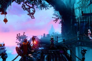 Trine 3: The Artifacts of Power Screenshot