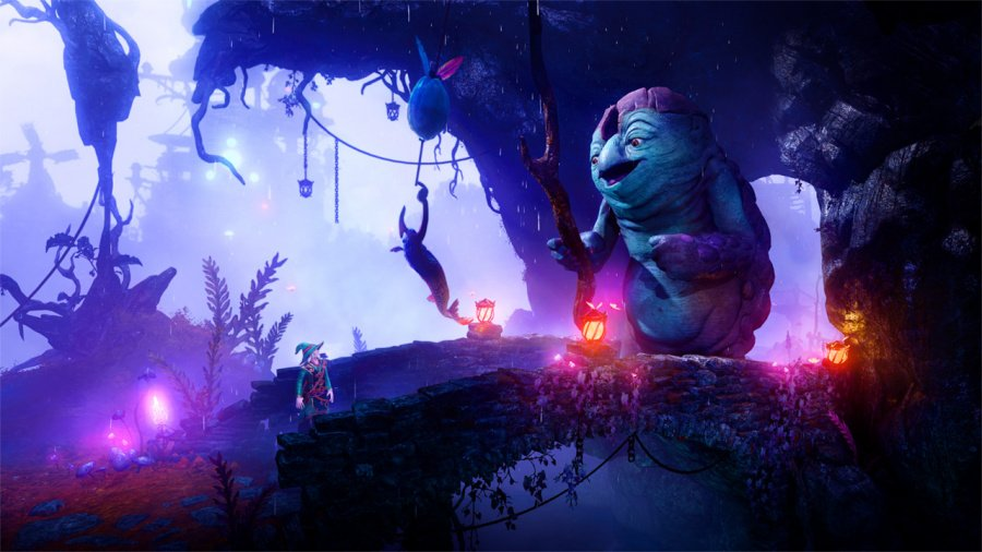 Trine 3: The Artifacts of Power Review - Screenshot 2 of 3