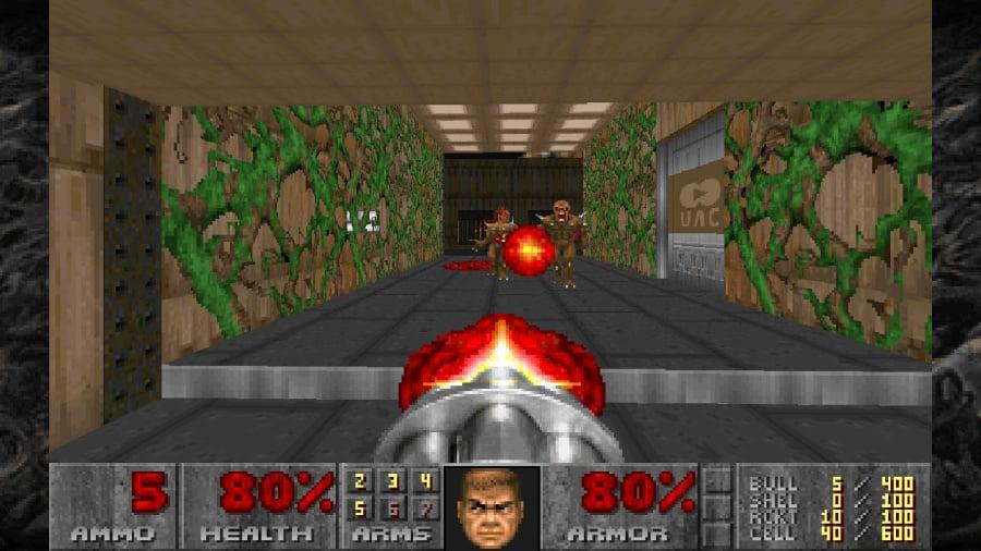 Doom Review - Screenshot 2 of 5