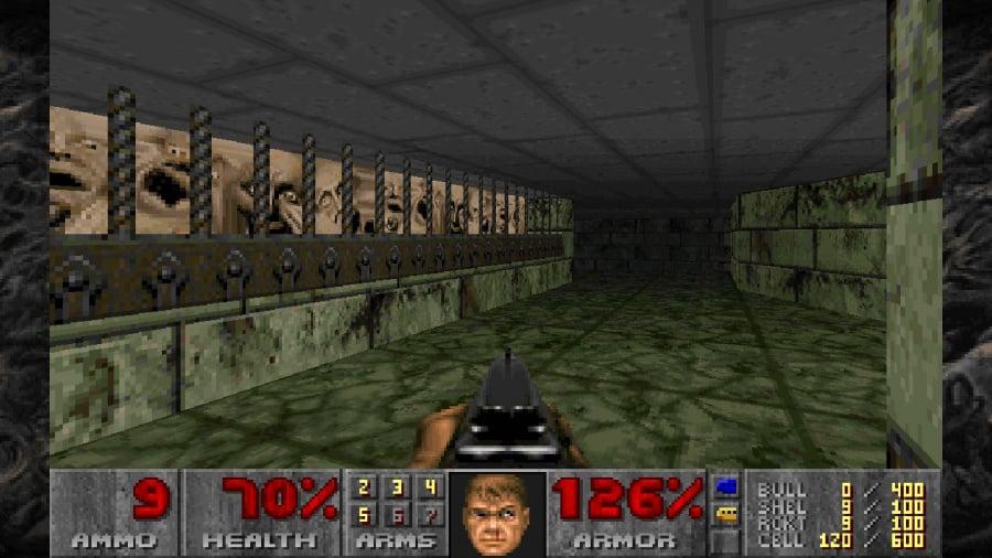 Doom Review - Screenshot 4 of 5