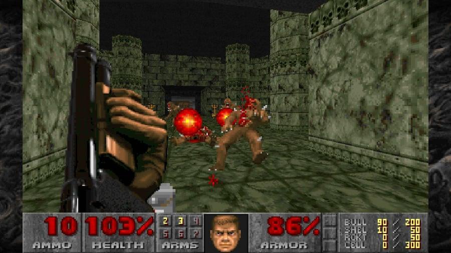 Doom Review - Screenshot 5 of 5
