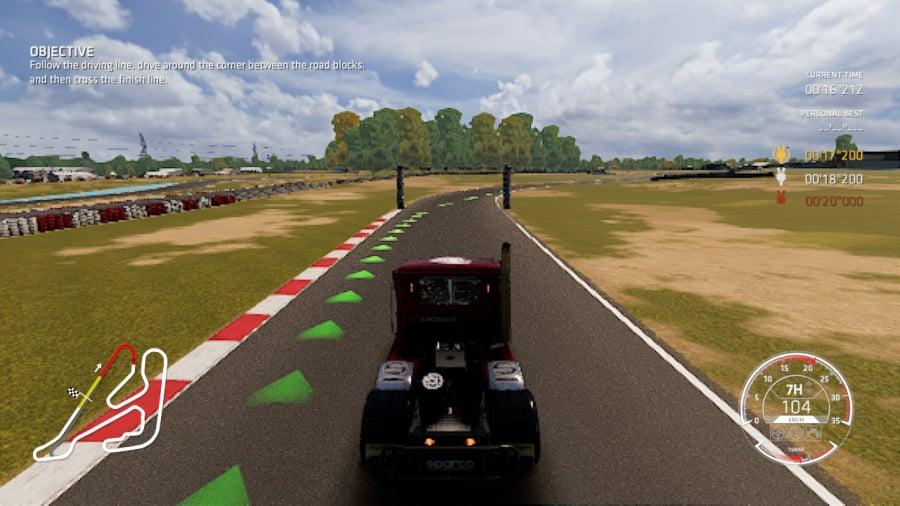 FIA European Truck Racing Championship Review - Screenshot 4 of 4