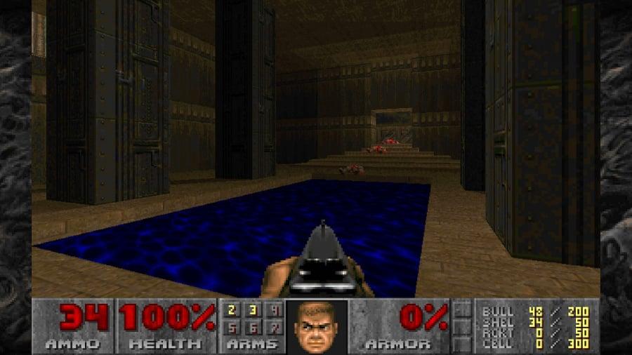 Doom II Review - Screenshot 5 of 5