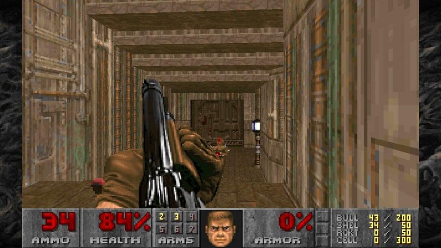 Doom II Review - Screenshot 4 of 5