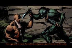 Redeemer: Enhanced Edition Screenshot