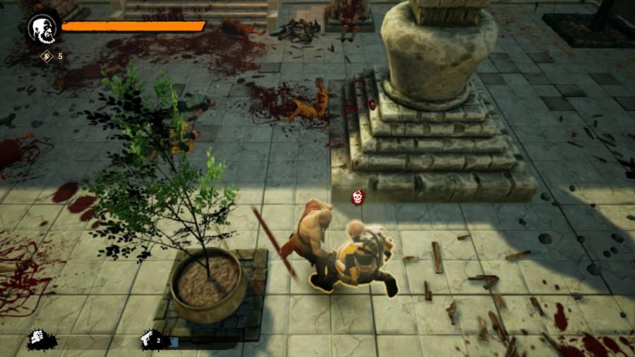 Redeemer: Enhanced Edition Review - Screenshot 2 of 4