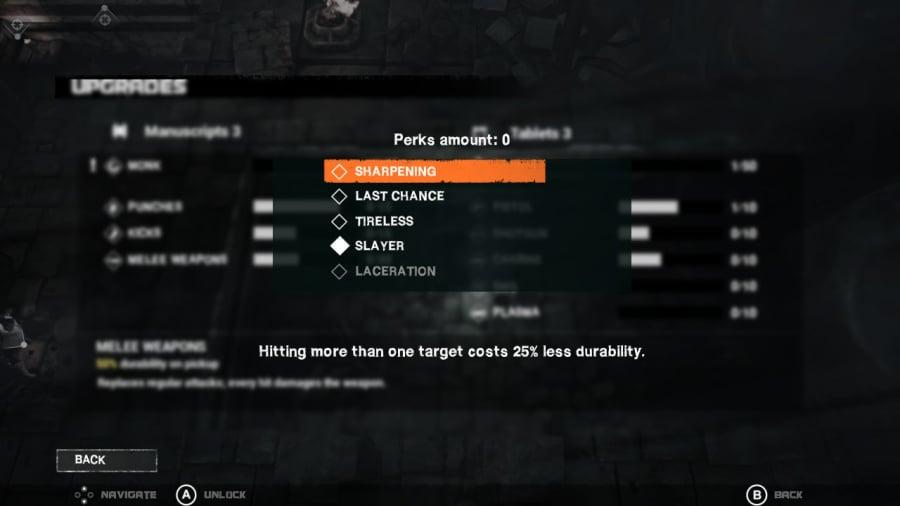 Redeemer: Enhanced Edition Review - Screenshot 3 of 4