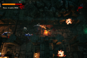 Redeemer: Enhanced Edition Screenshot