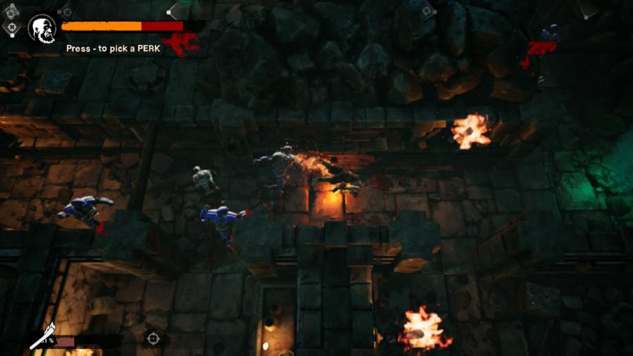 Redeemer: Enhanced Edition Review - Screenshot 1 of 4