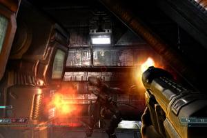 Doom 3 Screenshot