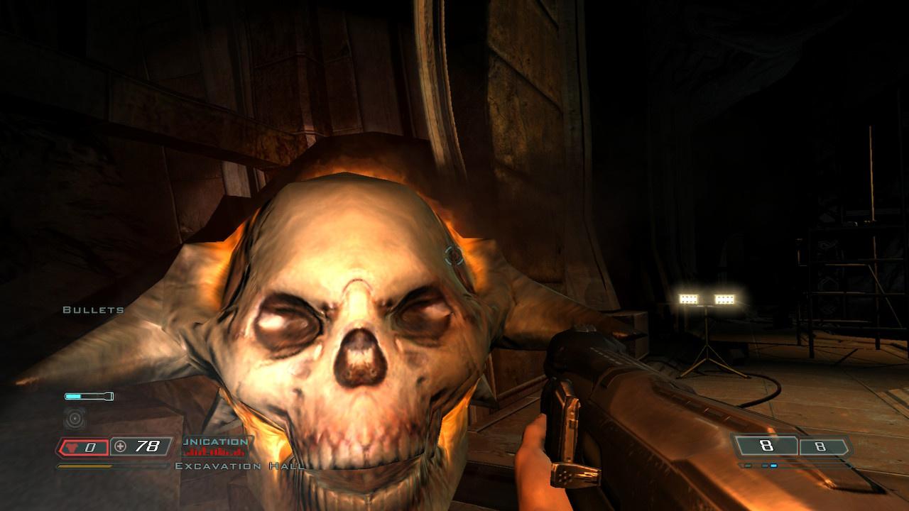 Doom 3 Review (Switch eShop)   Nintendo Life