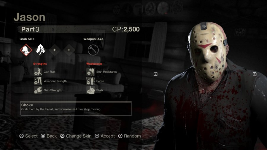 Friday the 13th: The Game - Ultimate Slasher Edition Review - Screenshot 3 of 3