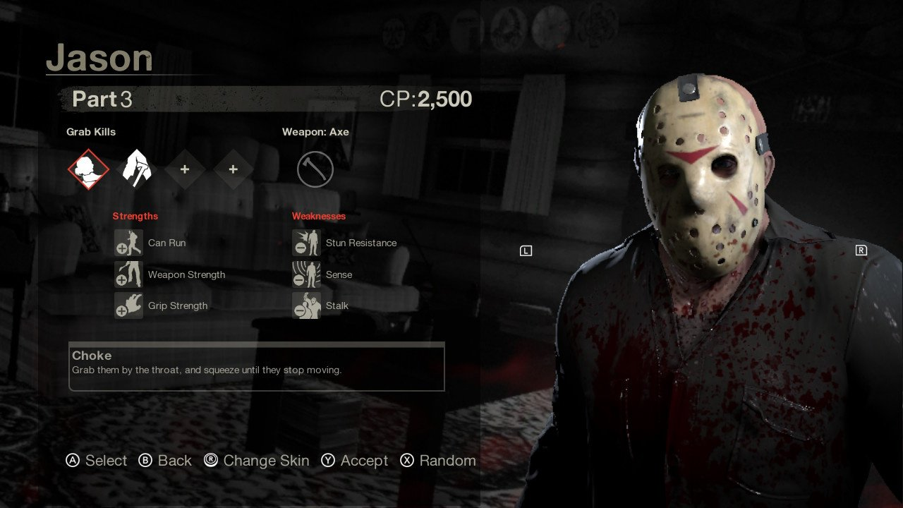 Friday the 13th: The Game - Ultimate Slasher Edition Review