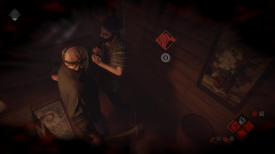 Friday the 13th: The Game - Ultimate Slasher Edition Review - Screenshot 2 of 3