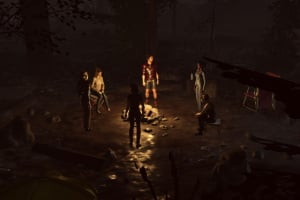 Friday the 13th: The Game - Ultimate Slasher Edition Screenshot