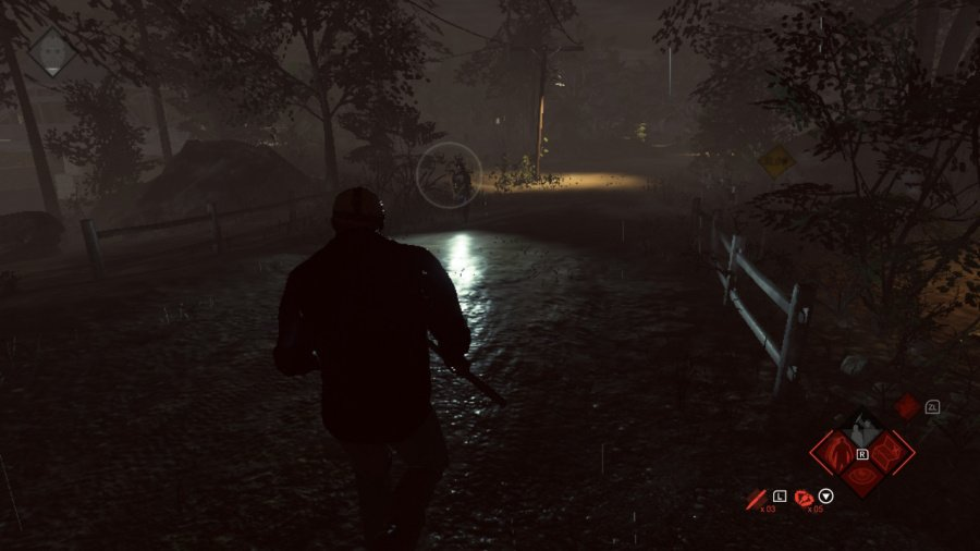 Friday the 13th: The Game - Ultimate Slasher Edition Review - Screenshot 1 of 3