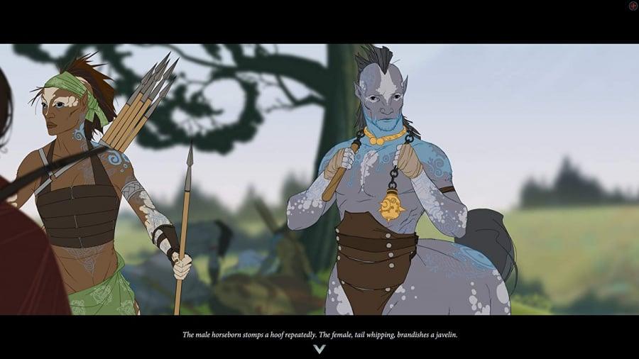 Banner Saga Trilogy Review - Screenshot 4 of 7