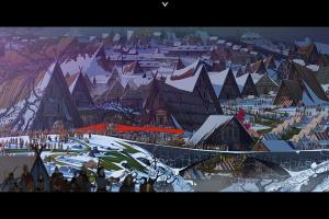 Banner Saga Trilogy Screenshot