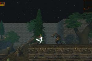 The Forbidden Arts Screenshot