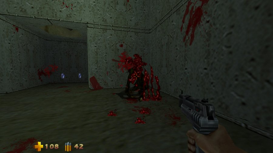 Turok 2: Seeds of Evil Review - Screenshot 2 of 4