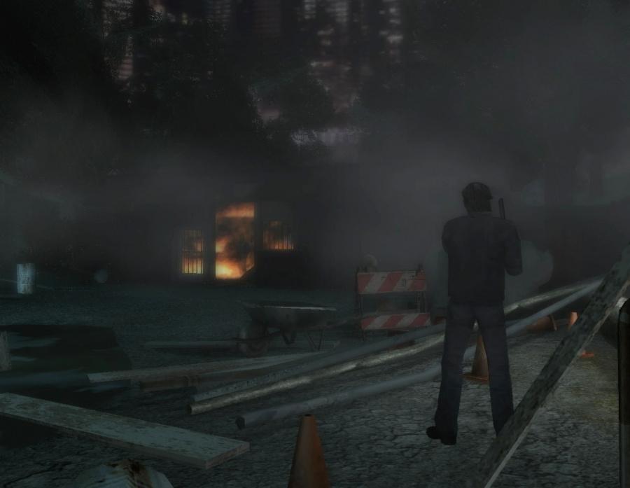 Alone in the Dark Review - Screenshot 1 of 5