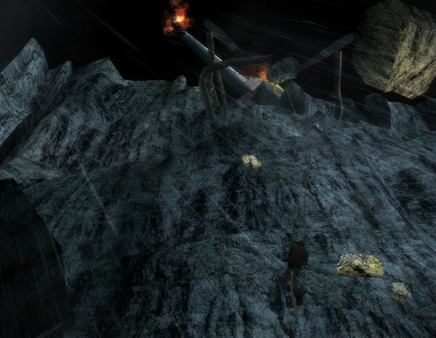 Alone in the Dark Review - Screenshot 5 of 5