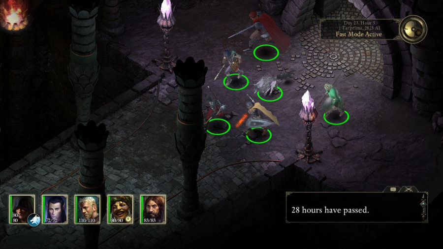 Pillars of Eternity: Complete Edition Review - Screenshot 2 of 7