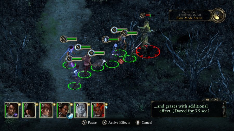 Pillars of Eternity: Complete Edition Review - Screenshot 5 of 7
