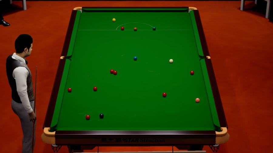 Snooker 19 Review - Screenshot 1 of 3