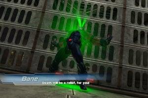DC Universe Online Screenshot
